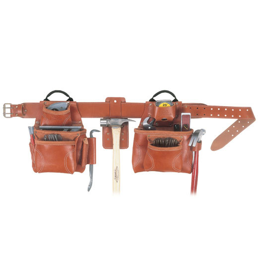 Tool Aprons & Pouches