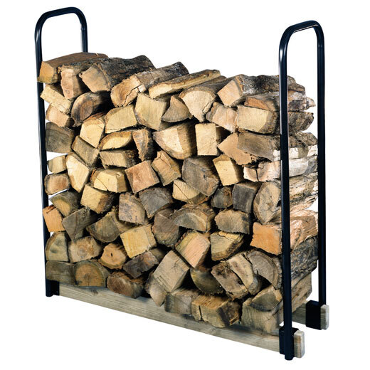 Log Racks & Carriers