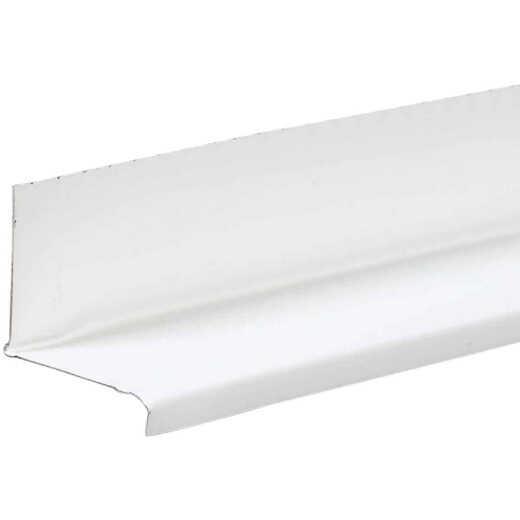 Amerimax Window & Door Cap Flashing, White