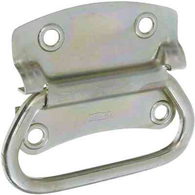 """National 3-1/2"""" Chest Handle"""