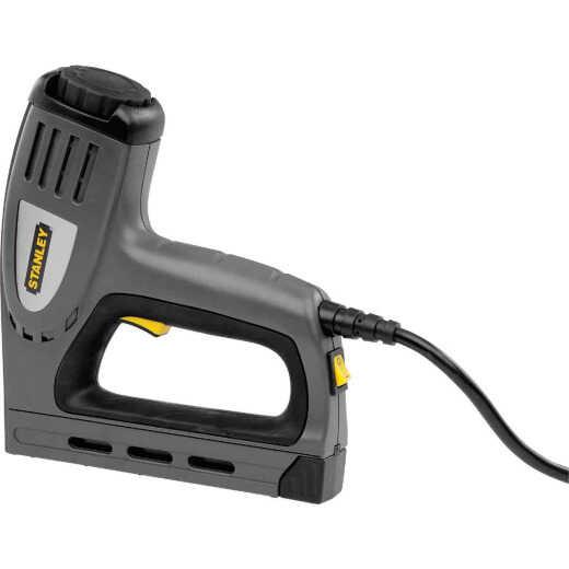 Stanley SharpShooter Brad/Electric Staple Gun