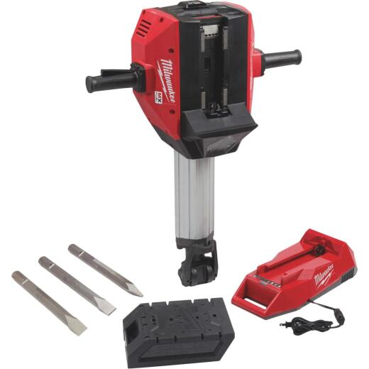 Milwaukee MX FUEL Brushless Cordless Concrete Vibrator Kit with One Key