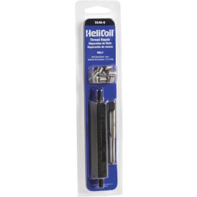 HeliCoil M6 x 1 Stainless Steel Thread Repair Kit