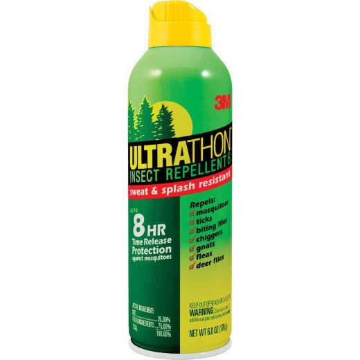 3M Ultrathon 6 Oz. Insect Repellent Aerosol Spray