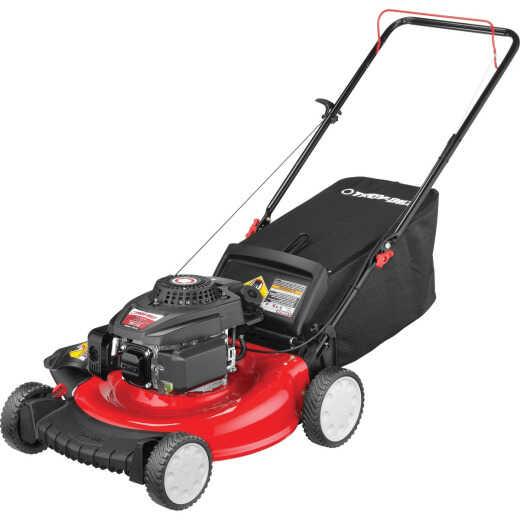 Troy-Bilt TB115 21 In. 159cc OHV Push Gas Lawn Mower