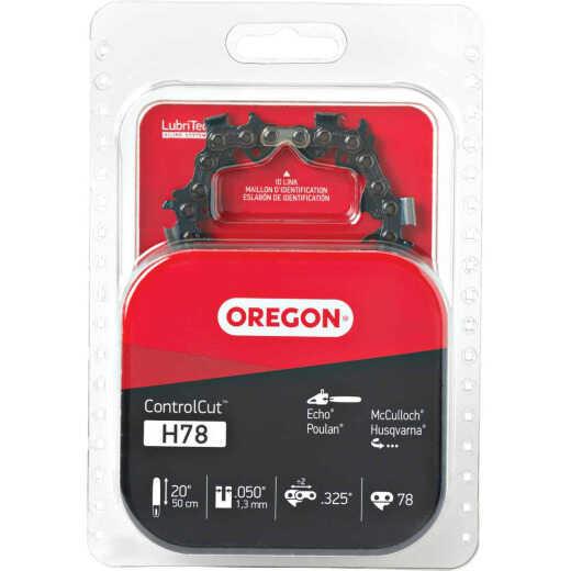 Oregon ControlCut H78 20 In. Chainsaw Chain