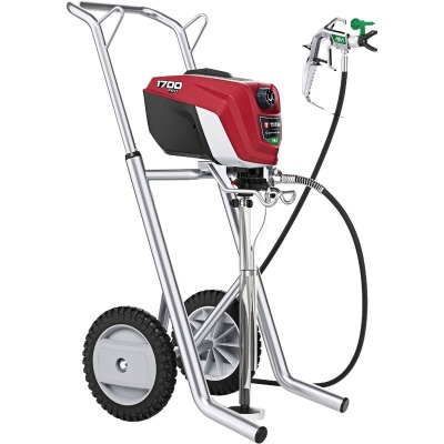 Titan ControlMax 1700 Pro High Efficiency Airless Paint Sprayer